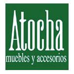 Atocha - Muebles y Accesorios